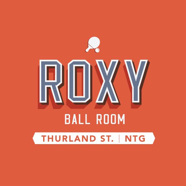New Year at Roxy Ball Room Nottingham