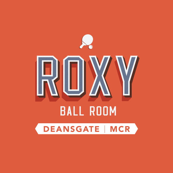 New Year At Roxy Ball Room Manchester