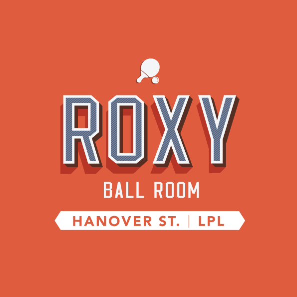New year at Roxy Ball Room Liverpool