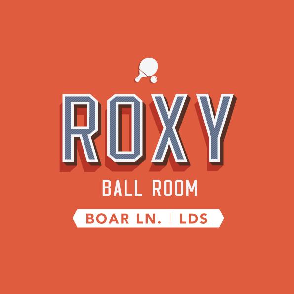New Year at Roxy Ball Room Leeds