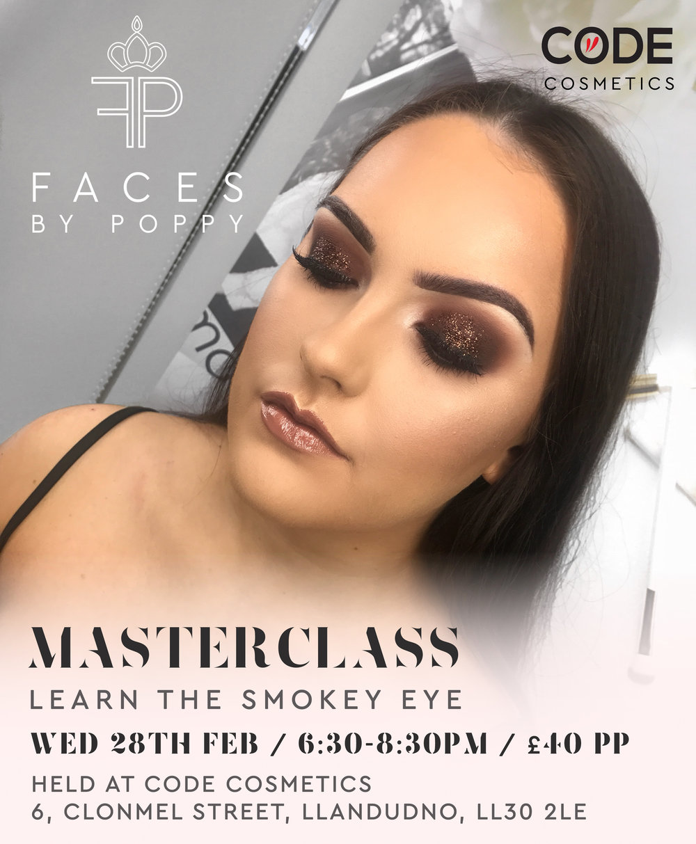 Master class in creating the perfect eyebrows