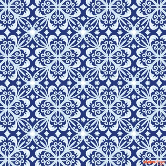 Victorian Azulejo