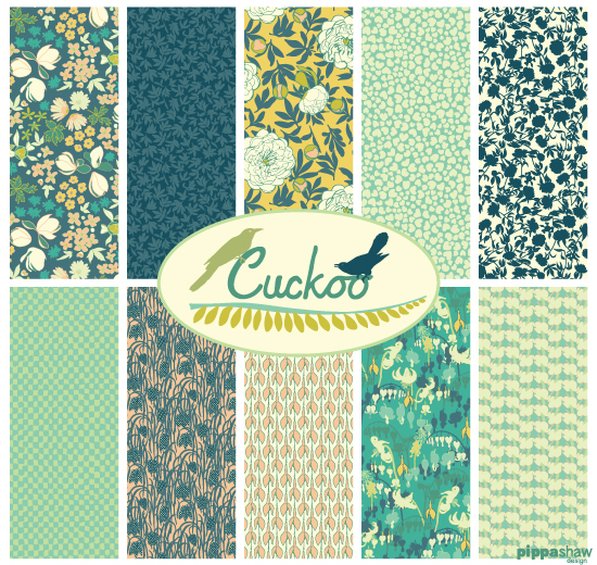 cuckoo collection