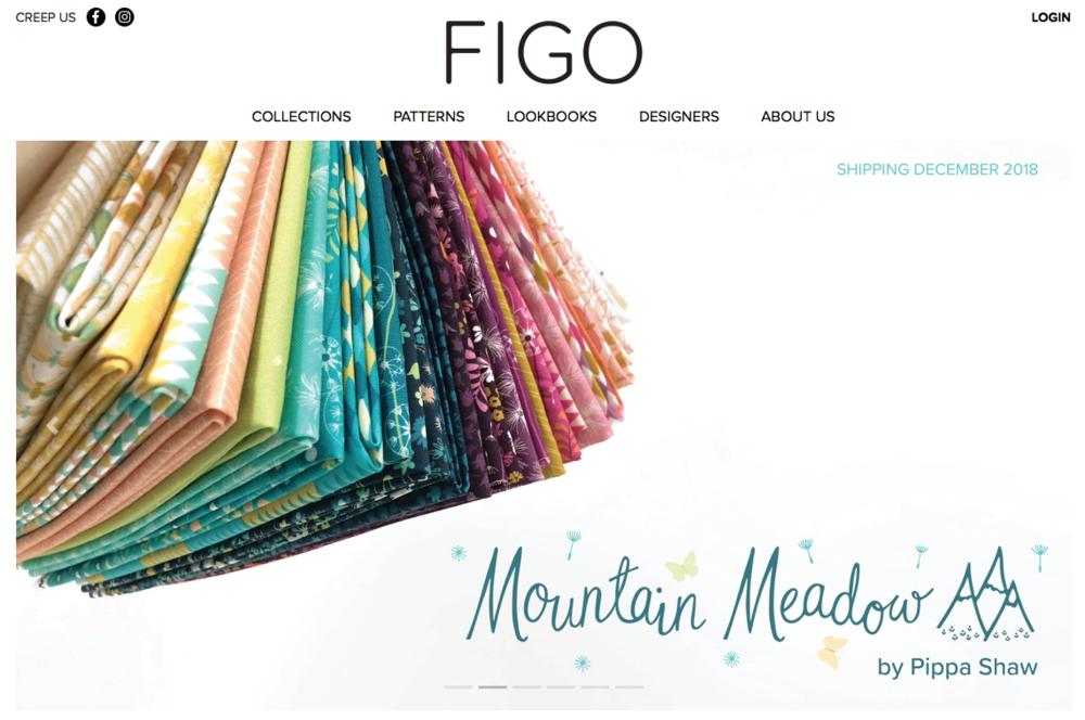 photo ©FIGO Fabrics