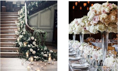 Bold Vintage Comfort 2015 Let Interior Design inspire Wedding