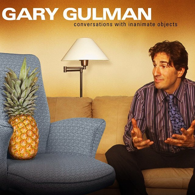 Do you something for yourself on this Friday...copy this link to listen to the funniest piece of comedy about cookies: hierarchy of cookies. 🤣🤣https://youtu.be/59q3SaU1wc0 I cant stand it it's so good. Thanks Gary.