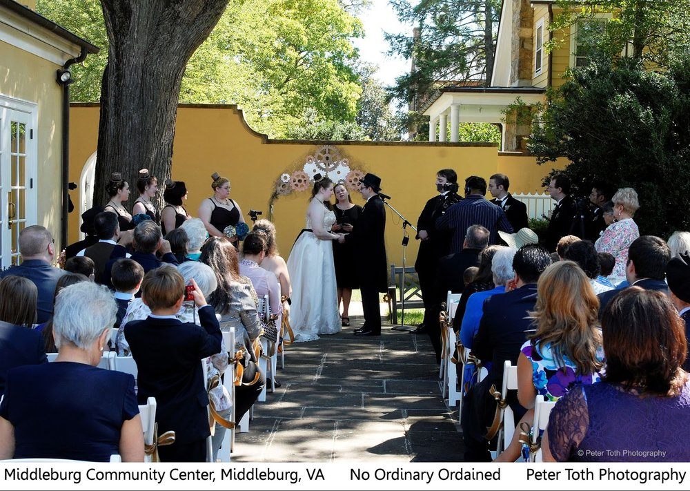 _Gibson; Ceremony 1; Middleburg Community Center; Peter Toth Photography.jpg