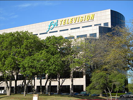 The FYI Television Offices
