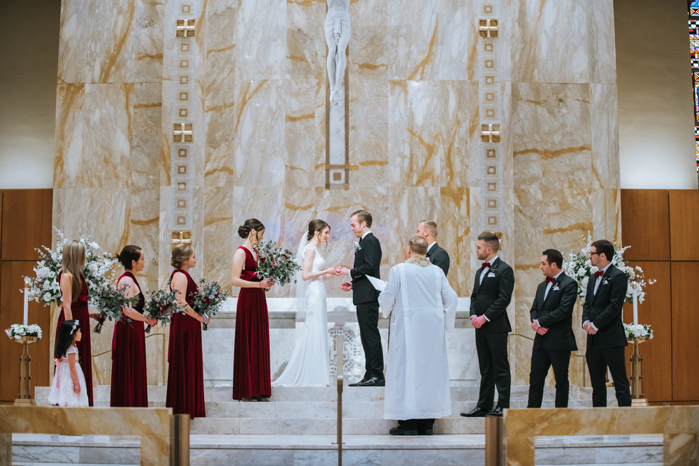 Church of Gesu Wedding54.JPG