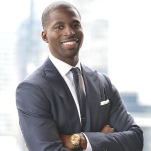 Mohamed Massaquoi | Morgan Stanley