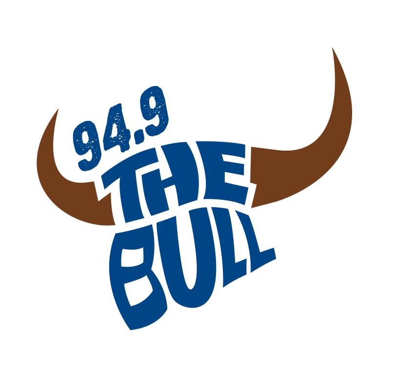 94.9 The Bull Logo.png