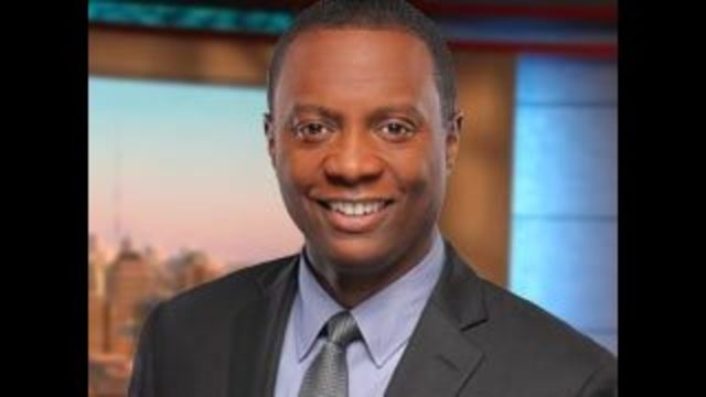Dave Huddleston- WSB-TV