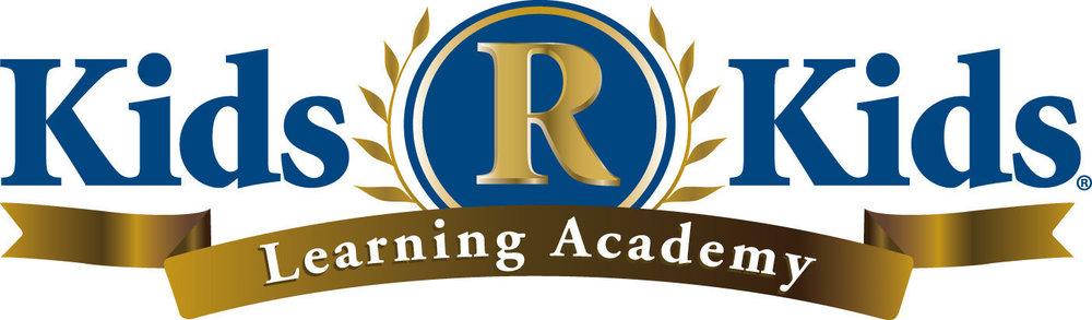Kids 'R' Kids Logo