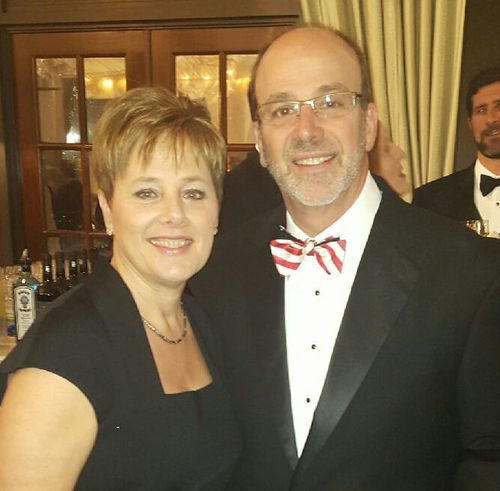 Helen and Jimmy Carlos    Monetary Donors    These two people have the biggest hearts! Thanks Helen and Jimmy!