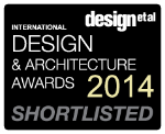 Design et al Design & Architecture Awards 2014