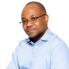 JAMES PHIRI ZAMBIA TRUSTEE