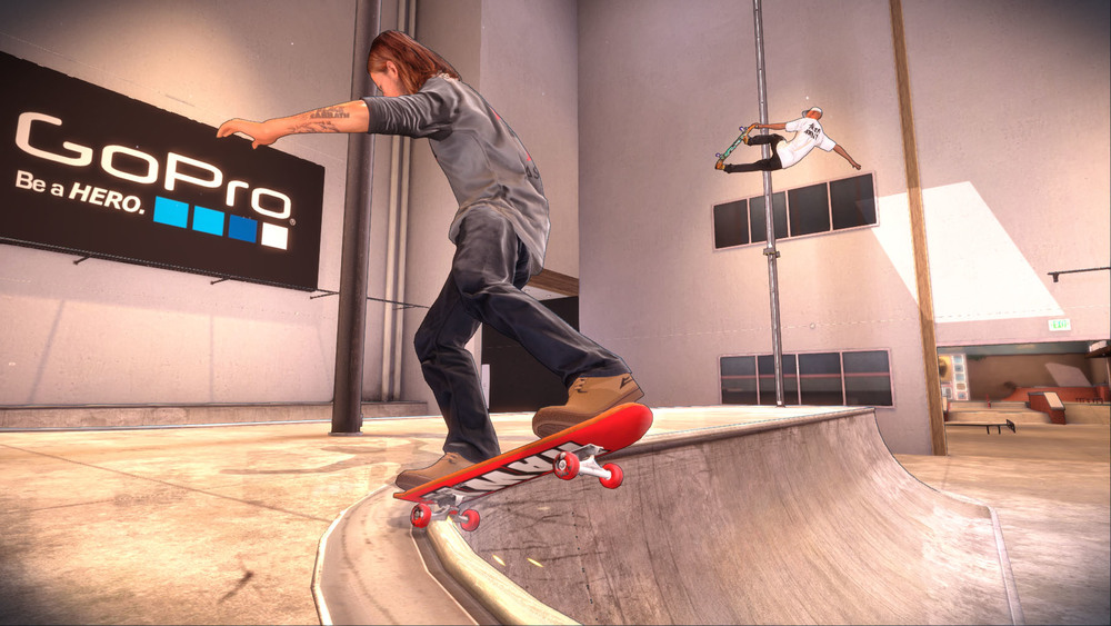 TONY HAWK'S PRO SKATER 5 (All Consoles)