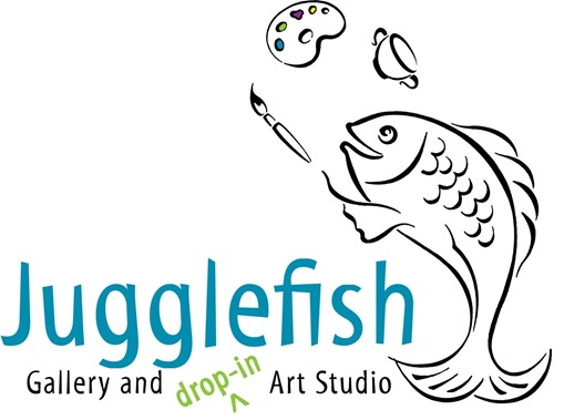 Jugglefish Gallery & Art Studio