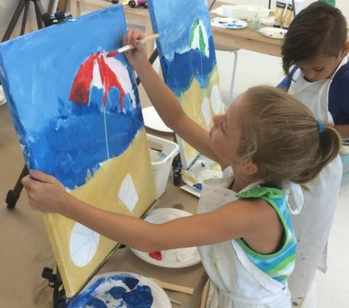 art camp painting 2.JPG