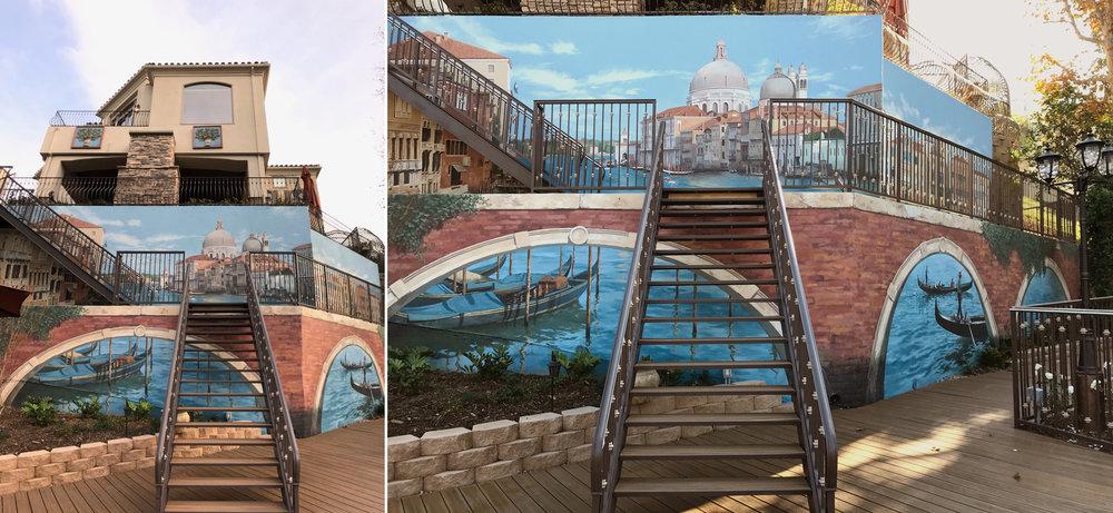 Venice Terrace