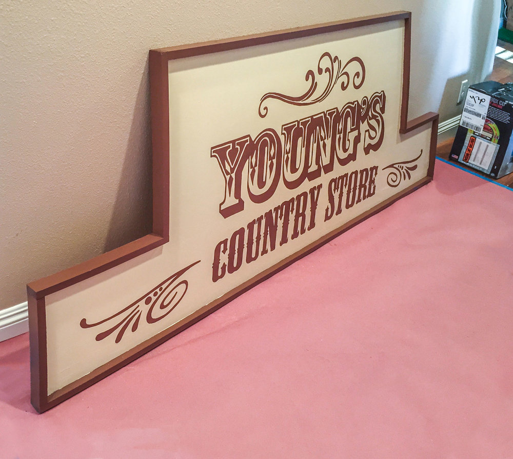 Young's Country Store
