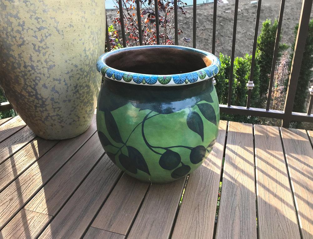 Vase, Planter