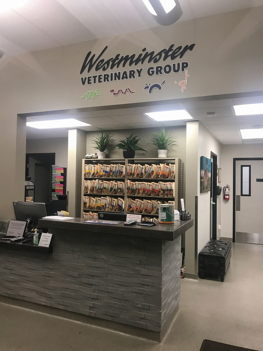 Westminster Veterinary Group