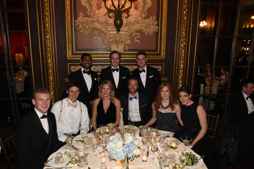 210th Annual Dinner Dance | November 13, 2015 | Metropolitan Club