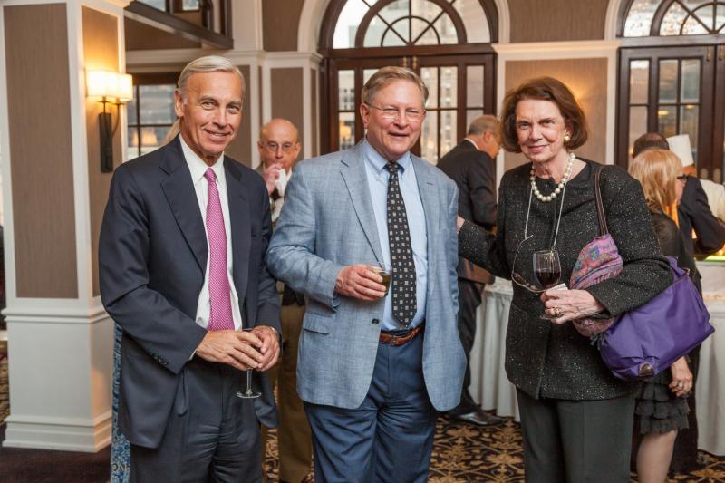 anniewatt_30542-Fred MacEachron, Robert Morris, Connie Greenspan.jpg
