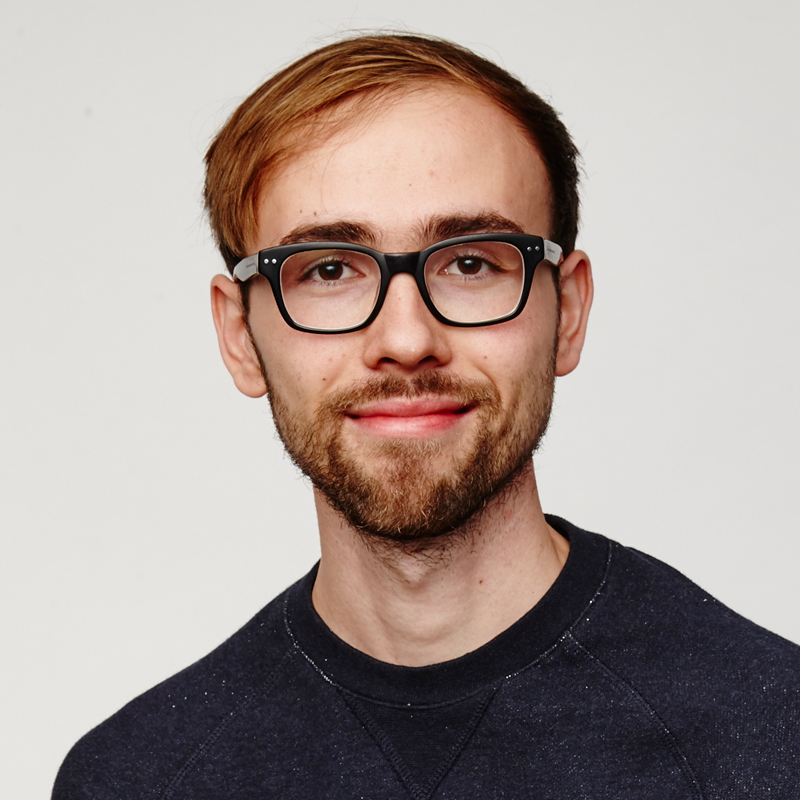 Hi, I'm Alen, a business designer at IDEO Munich. I love to learn new stuff and share what I've learned here.