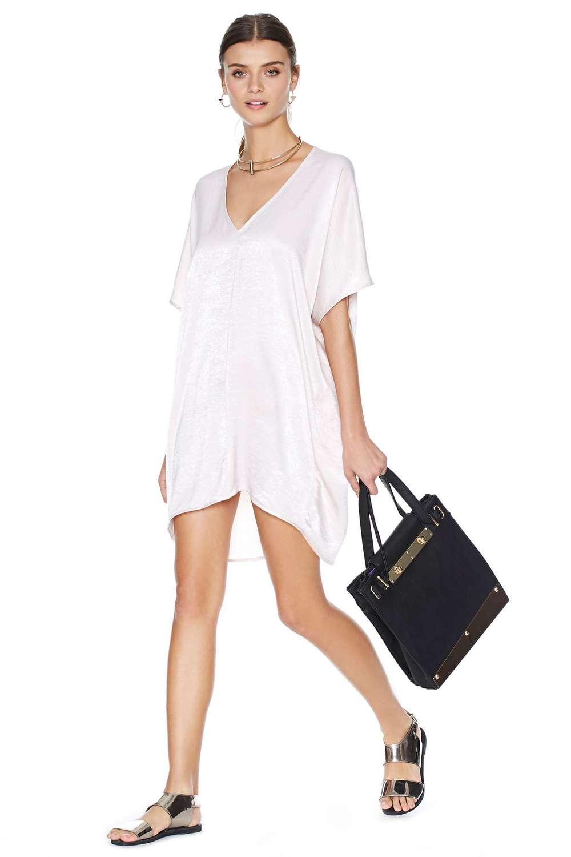NG smooth Talker Dress