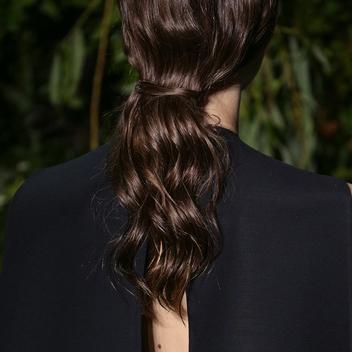 Hair Detail 2
