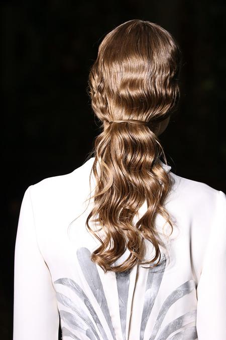Hair Detail 3