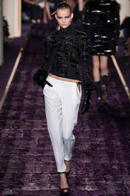 Versace Look 21