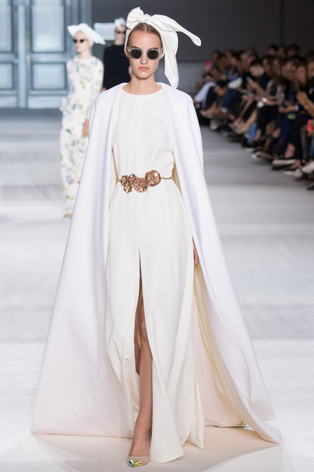 Giambattista Valli Look 38