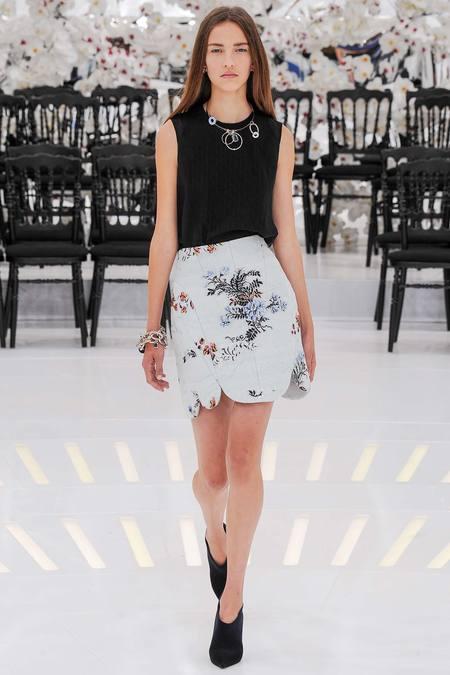 Dior Look 34