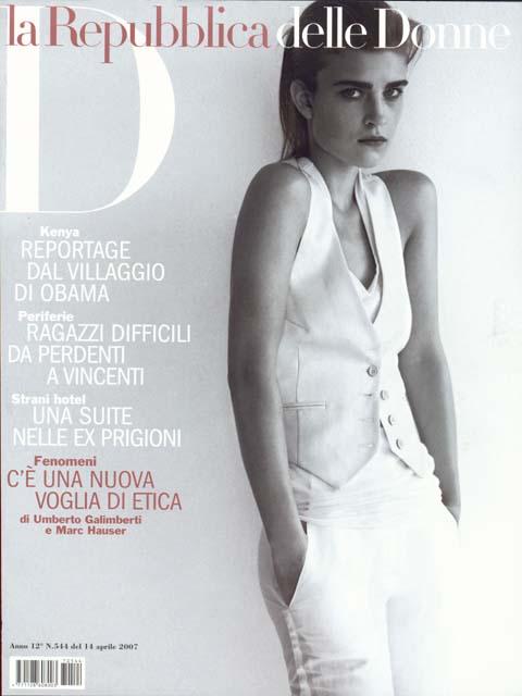 D Magazine Italy