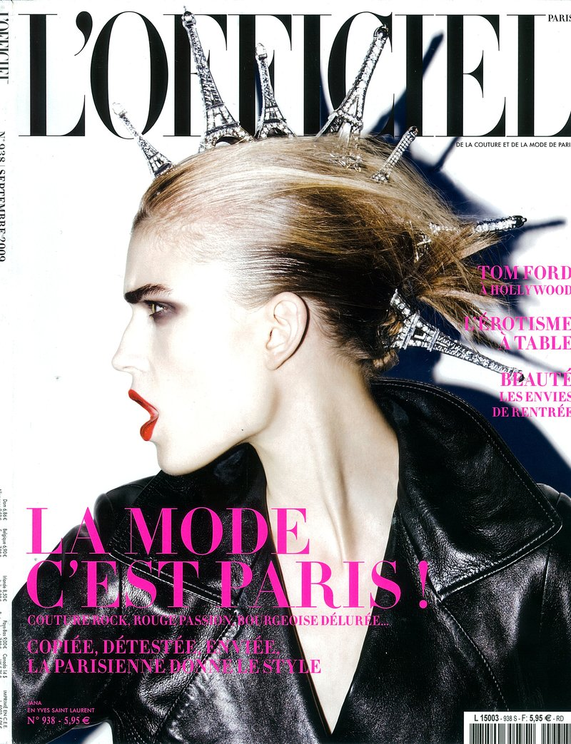 French L'Officiel