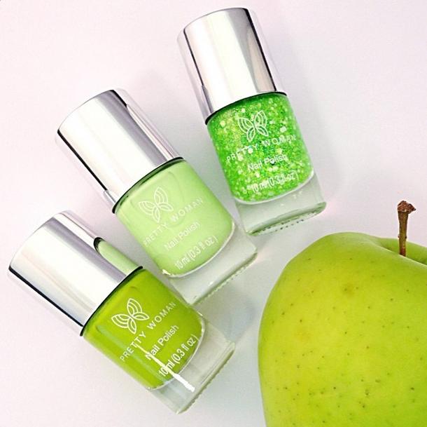 Green Essentials