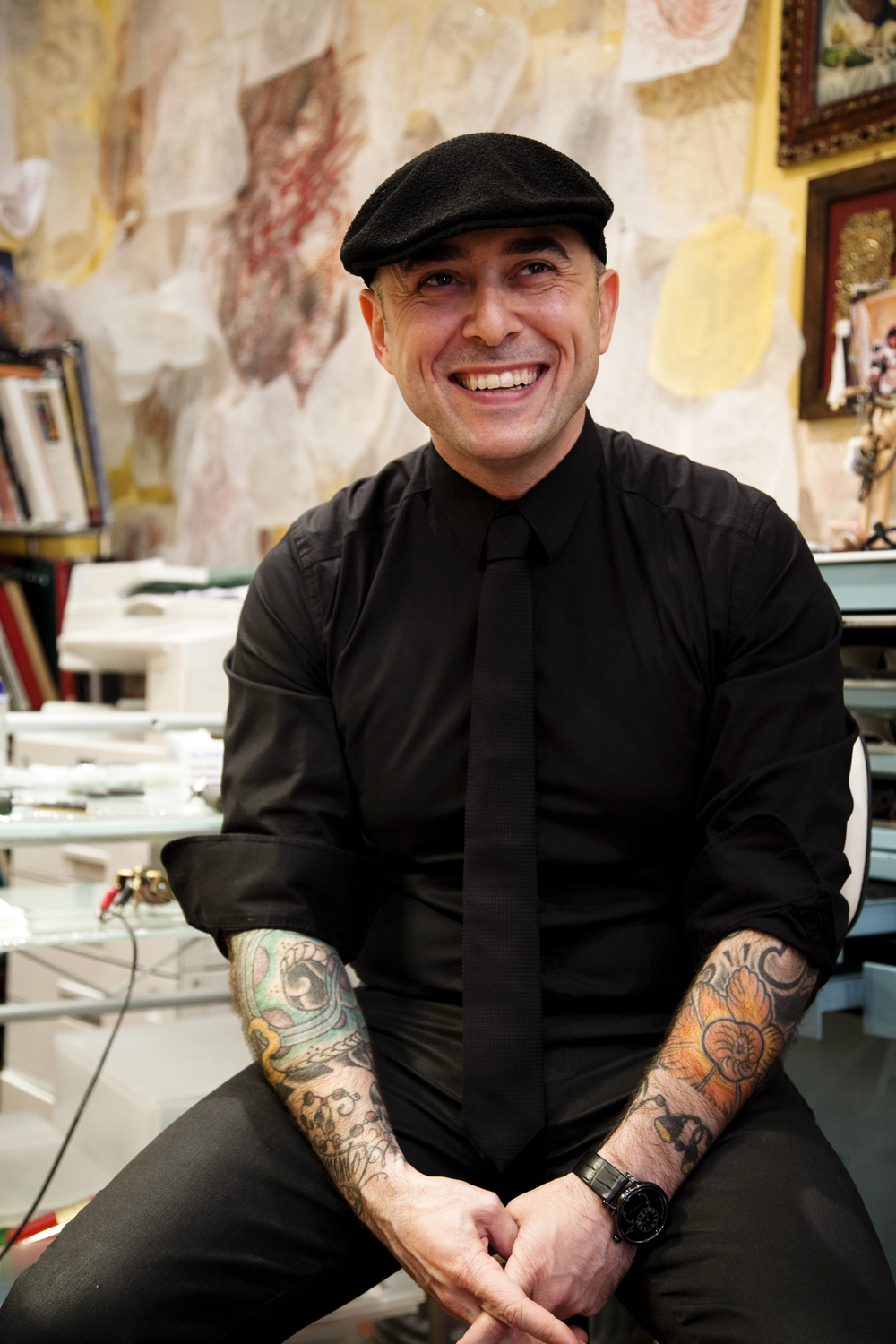 London's Best Tattoo Studios - TimeOut