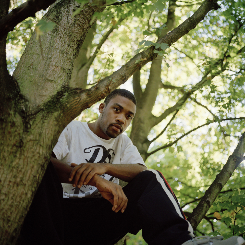 Wiley, London -   XLR8R