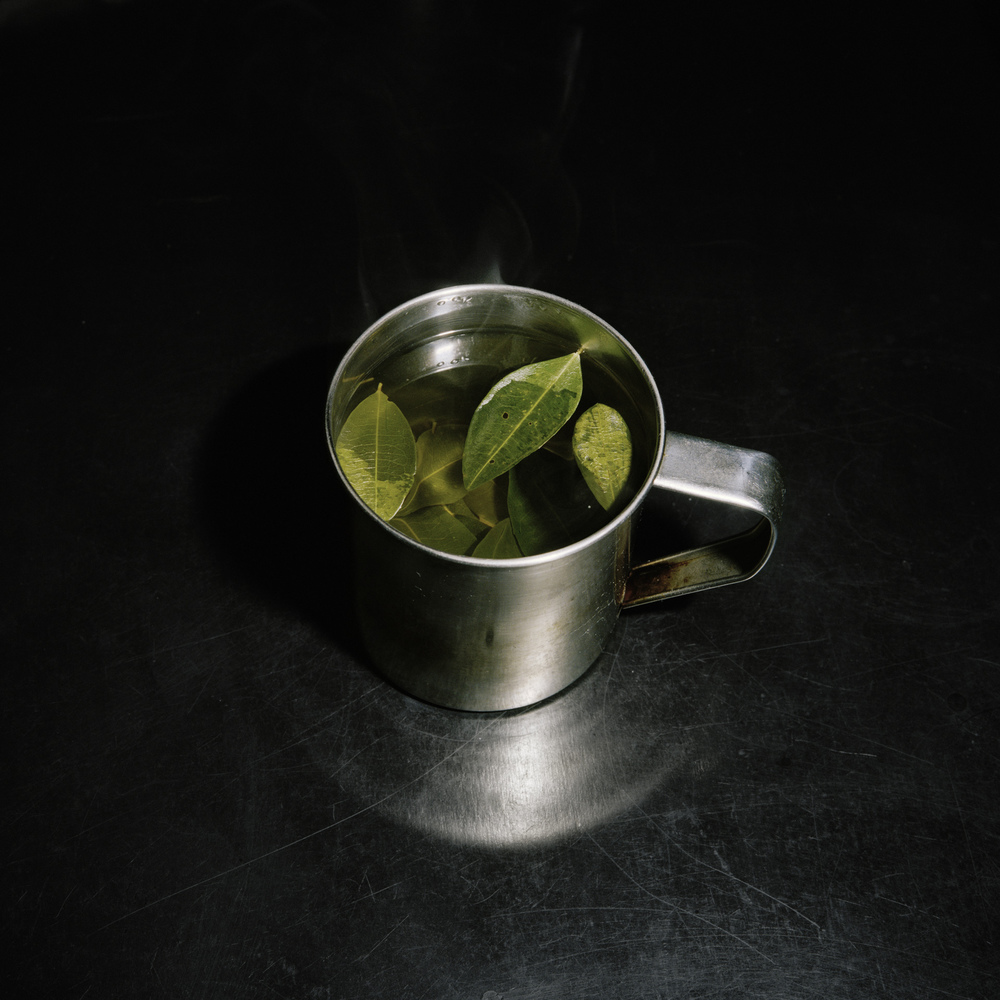 Salta. Coca tea (Mate de coca). Consumed throughout the Andes to reduce the effects of altitude sickness. The sale of coca leaves is legal in Argentina. As a religious and cultural activity the cultivation and consumption of coca leaf has lasted for centuries.
