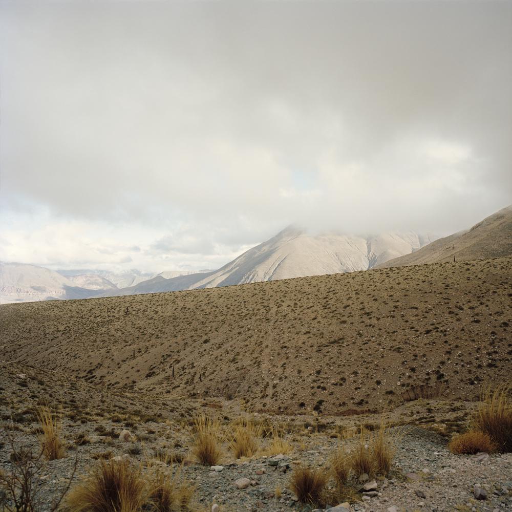 Jujuy Province.Cuesta del Lipán (Route 52).
