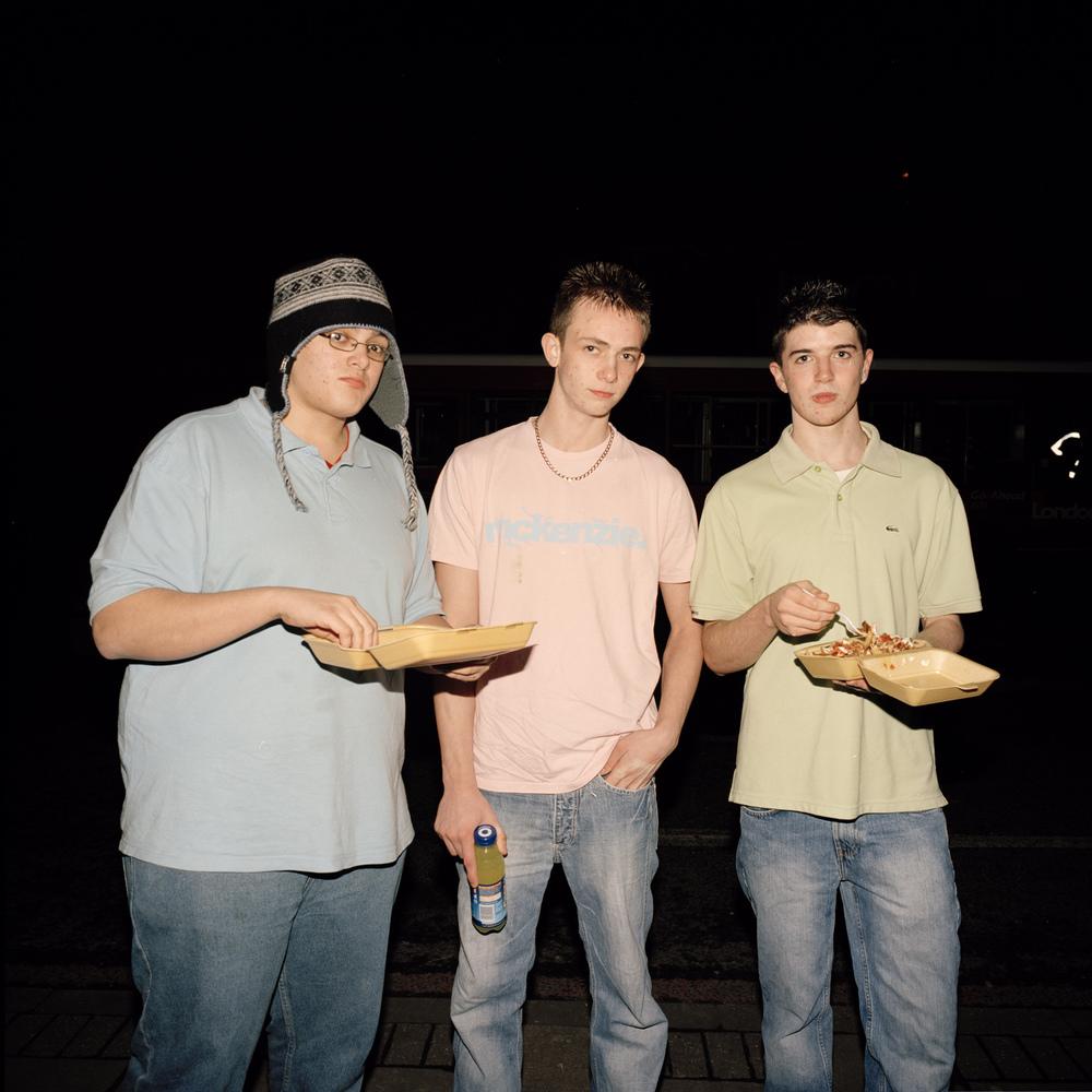 Streets - 2008