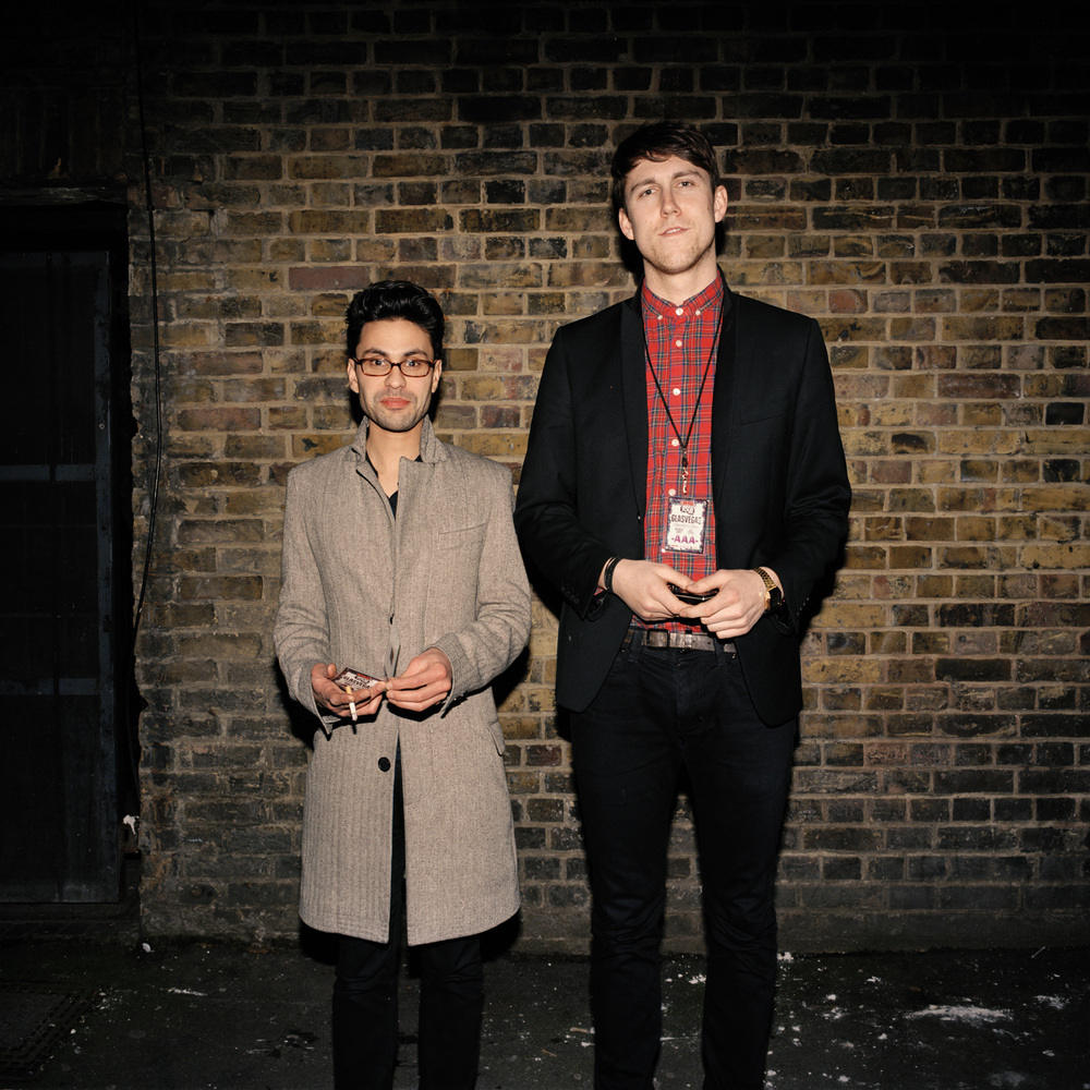 NME Shockwave Awards - 2009