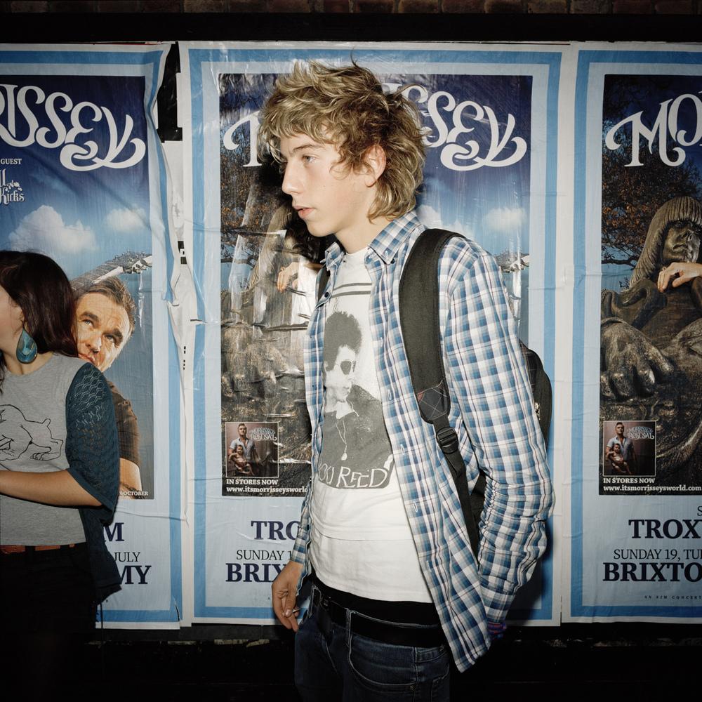 Morrissey - 2009