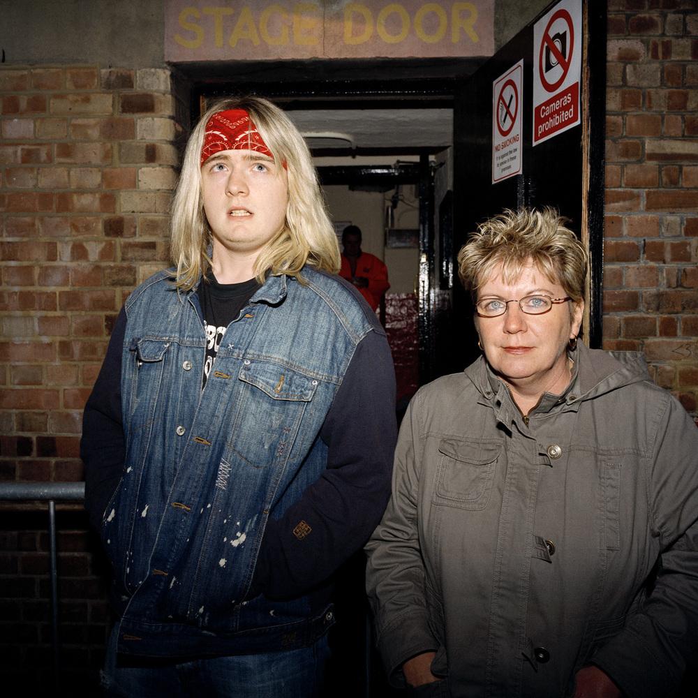 Sex Pistols - 2007