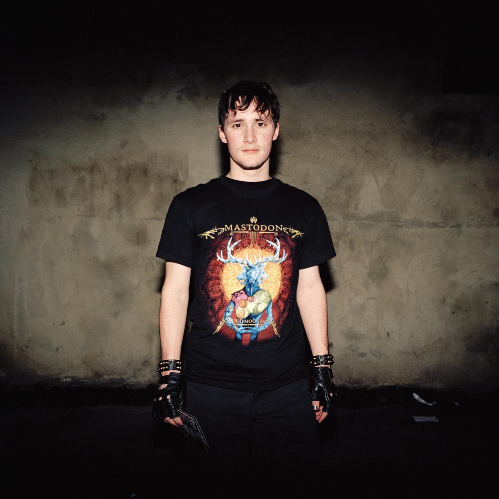 Nine Inch Nails - 2007