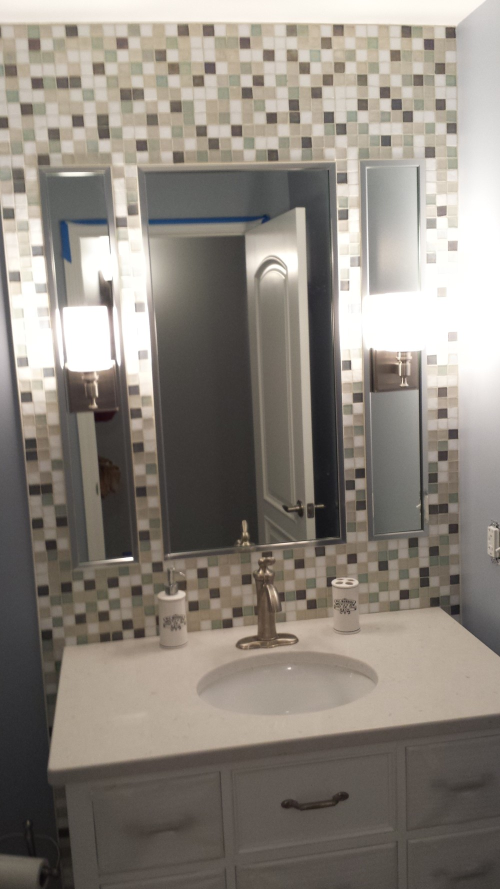 Mirrors Preferred Shelving Bath