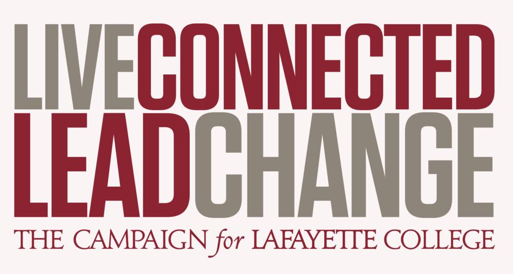 Lafayette campaign logo